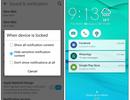 Cách ẩn nội dung thông báo từ màn hình khóa Android và iPhone