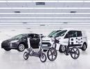 Ford mở rộng hoạt động kinh doanh