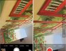 Các cách tạo ảnh tỷ lệ 16:9 trên iPhone