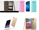 Điểm qua các smartphone tầm trung thiết kế tốt tầm giá 6 triệu