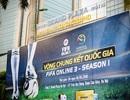 FiFa Online 3 toàn quốc 2016 chính thức tranh tài