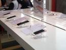iPhone SE chính hãng mờ nhạt trong ngày ra mắt