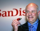 Western Digital hoàn tất việc mua lại SanDisk
