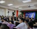 Sáng nay giao lưu phát động Nhân tài Đất Việt tại TP.HCM