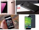 Loạt smartphone vừa lên kệ thị trường Việt trong tháng 6/2016