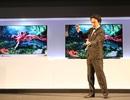 Panasonic ra mắt dòng TV Ultra HD Premium mới tại Việt Nam