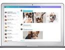 Yahoo tung ứng dụng chat Messenger hoàn toàn mới sau khi bị thâu tóm