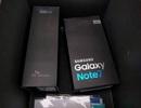 Galaxy Note7 lộ toàn bộ trước giờ G