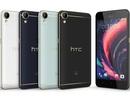HTC Desire 10 Pro và Desire 10 lifestyle chính thức ra mắt
