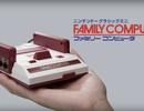 """Nintendo """"mang"""" trở lại thị trường máy chơi game Famicon huyền thoại"""