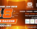 Cuộc thi Gameloft Open Game Jam 2016 chính thức khởi tranh