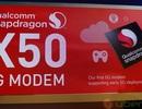 Qualcomm công bố modem 5G thương mại đầu tiên