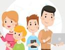 Cha mẹ cần bảo vệ con trẻ trước những mối đe dọa từ Internet