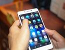 MobiiStar tung smartphone Prime X thế hệ mới tại Việt Nam