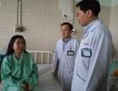 Cấp cứu nối tuyến nước bọt thành công cho bệnh nhân bị cướp