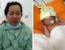 Sản phụ lâm trọng bệnh, bé gái sinh non khát sữa