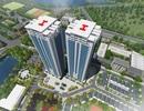 Dự án Osaka Complex đem một góc Nhật Bản đến phía nam Hà Nội