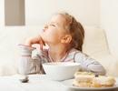 Những axit amin thiết yếu cho trẻ