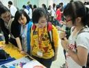 Sinh viên ra trường xem nặng tiền lương, ít chú ý công việc phù hợp
