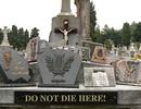 Những nơi không cho phép người dân được... chết