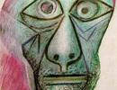 Chân dung tự họa của Picasso thay đổi thế nào qua năm tháng