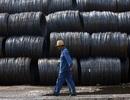 Có thể sẽ điều tra chống bán phá giá thép không gỉ từ Trung Quốc