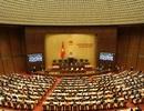 Quốc hội thông qua tăng 5% lương cơ sở từ 1/5/2016