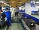 Nhân viên sân bay thu nhập bình quân 21 triệu đồng/tháng