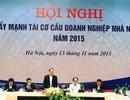 """Phó Thủ tướng Vũ Văn Ninh: """"Ai không tích cực cổ phần hóa thì đứng sang một bên"""""""