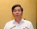 """Nhiệm kỳ cuối của Bộ trưởng Vinh: """"Trận đánh lớn"""" vẫn chưa kết thúc"""
