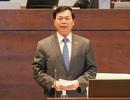 """Hàng giả """"lộng hành"""": Bộ trưởng Hoàng nhận trách nhiệm cá nhân"""