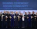 Cộng đồng ASEAN ra đời: Đón nhận thời cơ, vượt qua thách thức