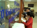 """Hà Nội: Lãnh đạo thuế tới tận trụ sở doanh nghiệp """"đòi nợ"""""""