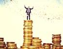 """""""Bí kíp"""" kiếm 50 tỷ đồng từ 10 triệu đồng trên sàn chứng khoán"""