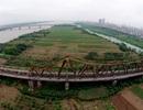 """Dự án giao thông thủy xuyên Á trên sông Hồng có đang được """"hợp thức hóa""""?"""