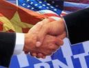 """""""Bước nhảy thần kỳ"""" trong quan hệ kinh tế Việt - Mỹ từ con số 0"""