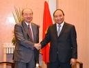 Thủ tướng cam kết đảm bảo môi trường đầu tư, kinh doanh thông thoáng