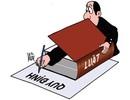 """Bộ Tài chính bác thông tin """"cắt xén ưu đãi của doanh nghiệp"""""""