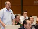 Đại biểu Quốc hội: Lãnh đạo bộ, ngành lấy tiền đâu đi xe sang 3.0?