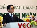 """Ông Vũ Tiến Lộc: Người kinh doanh hãy trở thành """"doanh nhân"""", đừng là """"trọc phú"""""""
