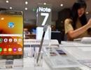 Samsung nói gì về thông tin: Lỗ 3.000 tỷ đồng sau sự cố Galaxy Note 7