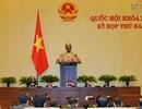 Ông Vũ Tiến Lộc: Đặt mục tiêu tăng trưởng quá cao dẫn đến bất ổn kinh tế vĩ mô