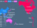 Mỹ rút khỏi TPP, hiệp định do Trung Quốc dẫn đầu chuẩn bị hoàn tất
