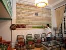 Độc, lạ ở ngôi nhà nội thất được làm từ hơn 1.000 chai lọ