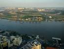 Những điểm ngắm pháo hoa đẹp nhất Sài Gòn
