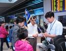 Kiến nghị xây dựng quy tắc ứng xử cho du khách Trung Quốc
