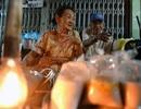 Quán chè Đèn Dầu của hai vợ chồng bán 40 năm ở vỉa hè Sài Gòn