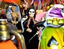 """Lạc vào """"thế giới"""" Halloween"""