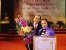Hai bố con nghệ sĩ Tự Long và chuyện phong tặng danh hiệu NSND, NSƯT