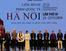 Liên hoan Phim quốc tế Hà Nội lần thứ IV sẽ diễn ra vào quý IV - 2016